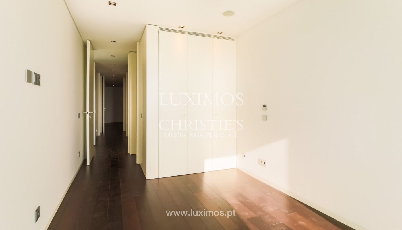 NEW LUXURY APARTMENT FOR SALE, PÓVOA VARZIM - WEST RIBAMAR BUILDING _103229