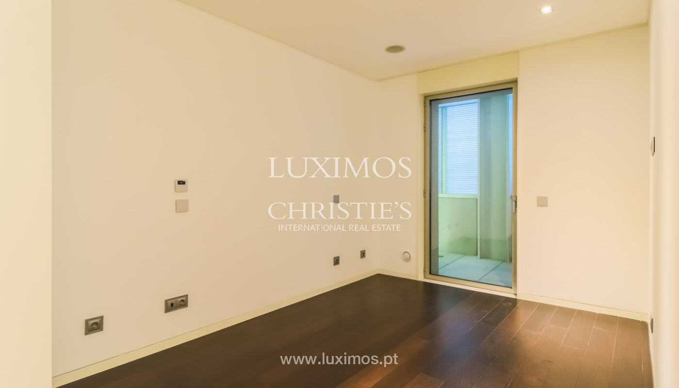 NEW LUXURY APARTMENT FOR SALE, PÓVOA VARZIM - WEST RIBAMAR BUILDING _103233
