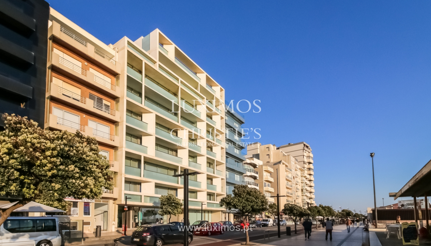 NEW LUXURY APARTMENT FOR SALE, PÓVOA VARZIM - WEST RIBAMAR BUILDING _103244