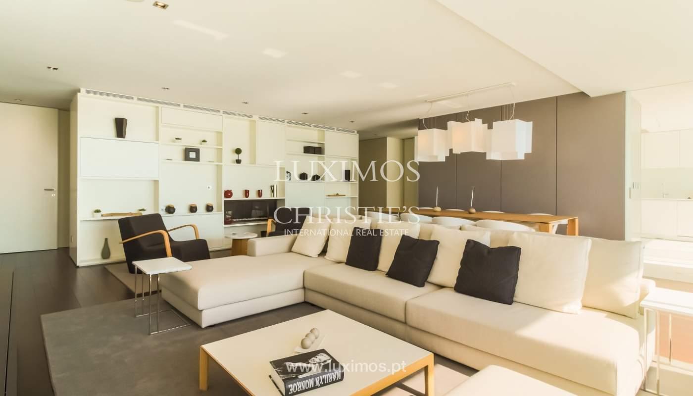 NEW LUXURY APARTMENT FOR SALE, PÓVOA VARZIM - WEST RIBAMAR BUILDING _103247