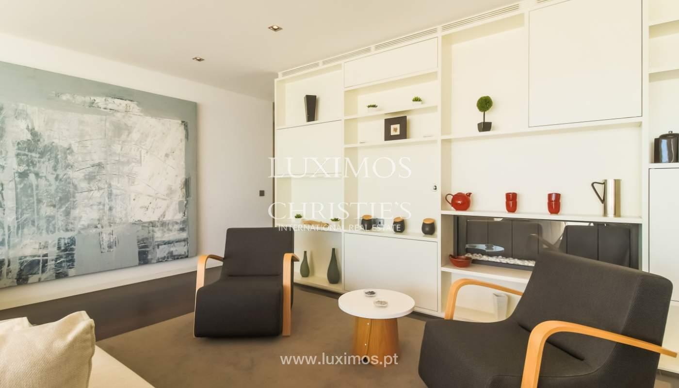 NEW LUXURY APARTMENT FOR SALE, PÓVOA VARZIM - WEST RIBAMAR BUILDING _103254
