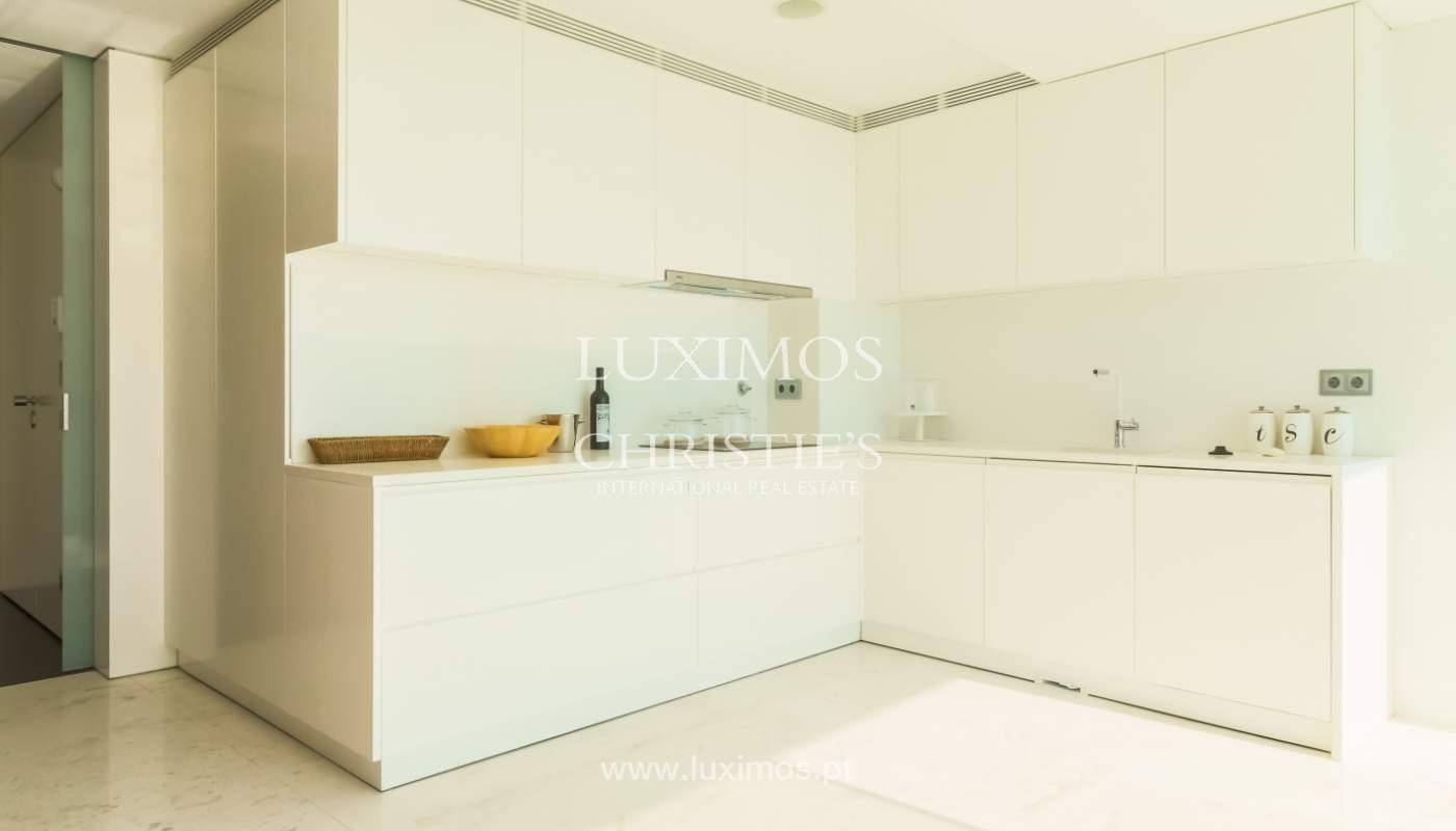 NEW LUXURY APARTMENT FOR SALE, PÓVOA VARZIM - WEST RIBAMAR BUILDING _103259