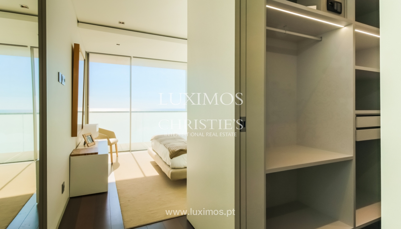 NEW LUXURY APARTMENT FOR SALE, PÓVOA VARZIM - WEST RIBAMAR BUILDING _103266
