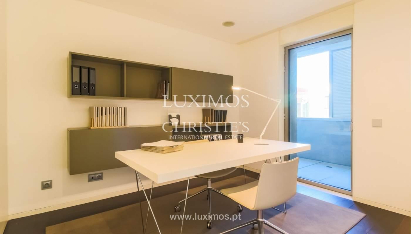 NEW LUXURY APARTMENT FOR SALE, PÓVOA VARZIM - WEST RIBAMAR BUILDING _103291