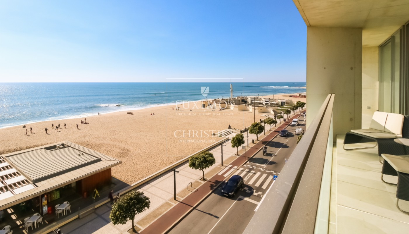 NEW LUXURY APARTMENT FOR SALE, PÓVOA VARZIM - WEST RIBAMAR BUILDING _103367