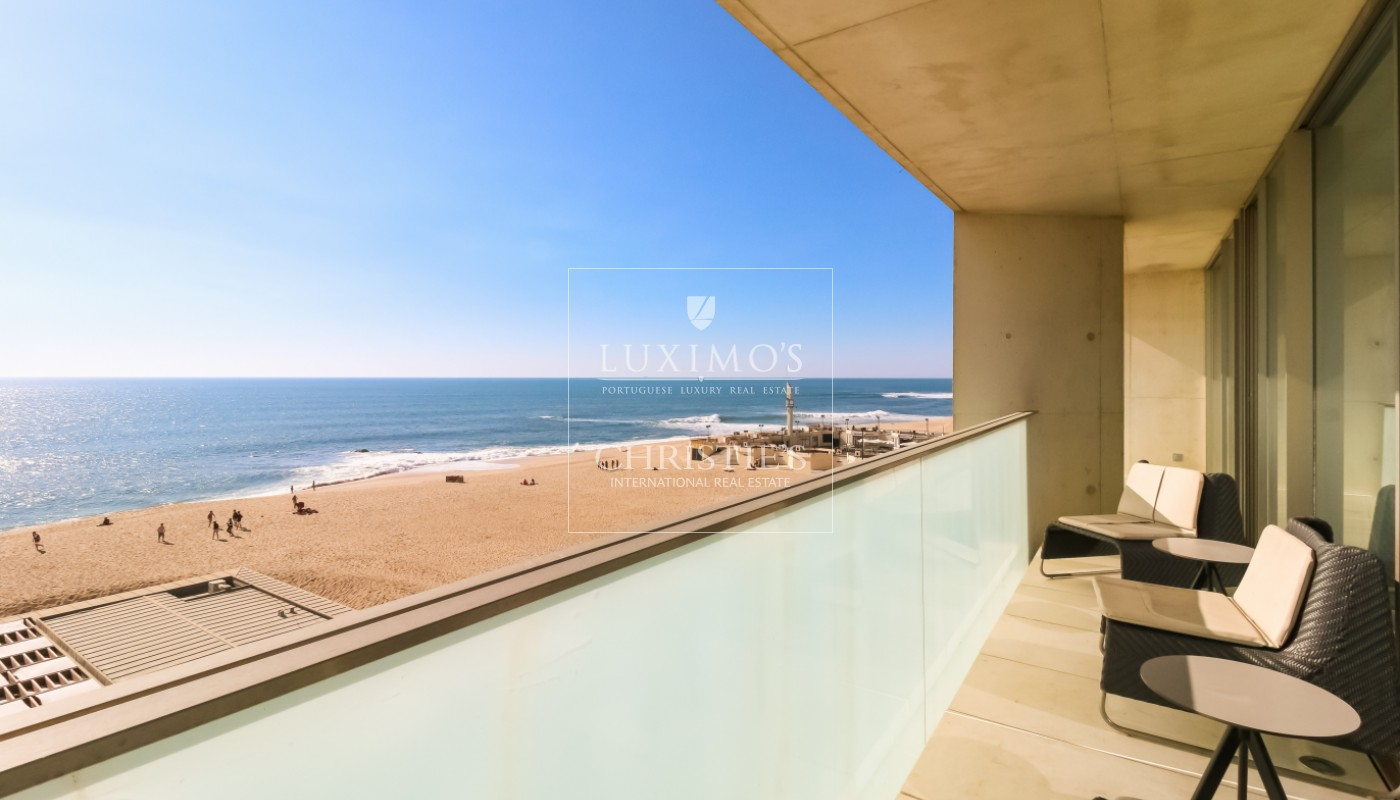 NEW LUXURY APARTMENT FOR SALE, PÓVOA VARZIM - WEST RIBAMAR BUILDING _103368
