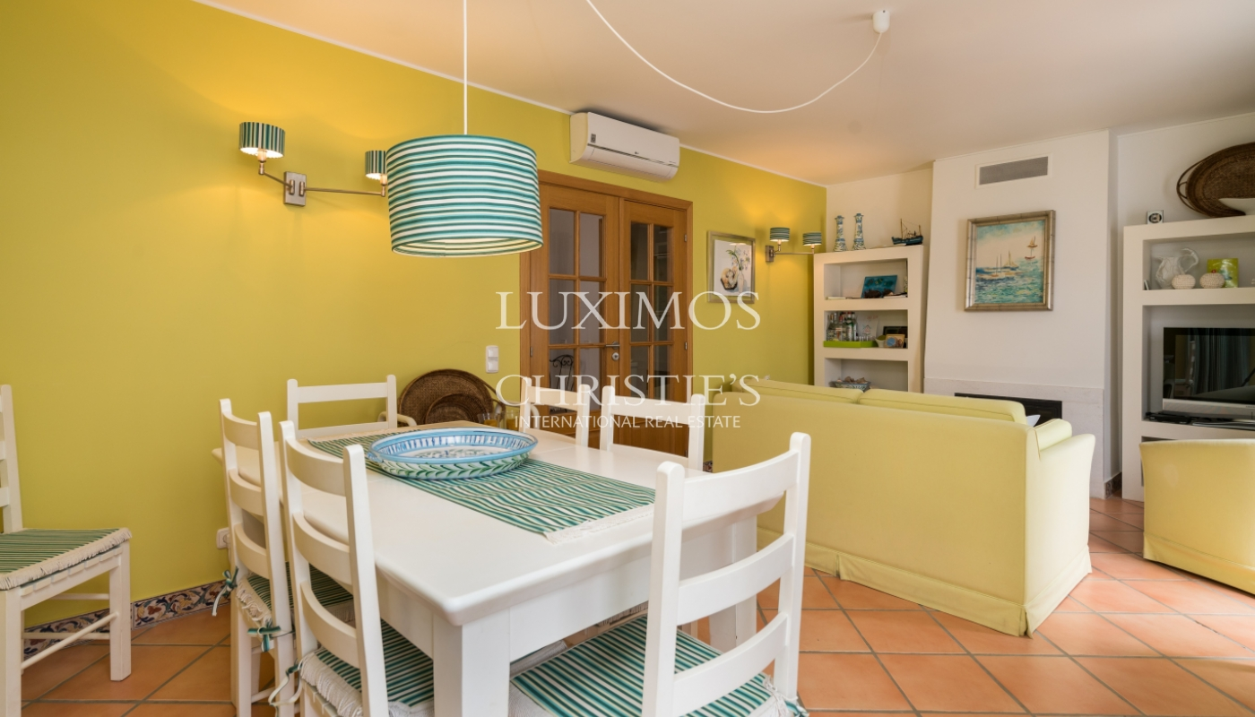 Sale of apartment with sea view in Tavira, Algarve, Portugal_103408