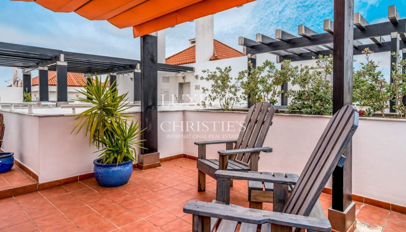 Venda de apartamento com vista mar em Tavira, Algarve_103415