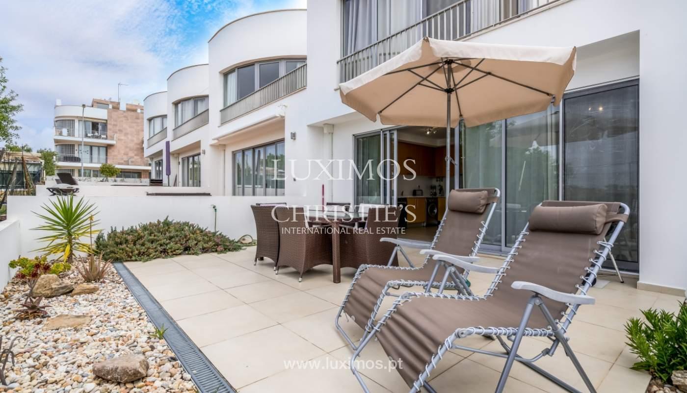Sale of villa with sea and ria view near Olhão, Algarve, Portugal_103419