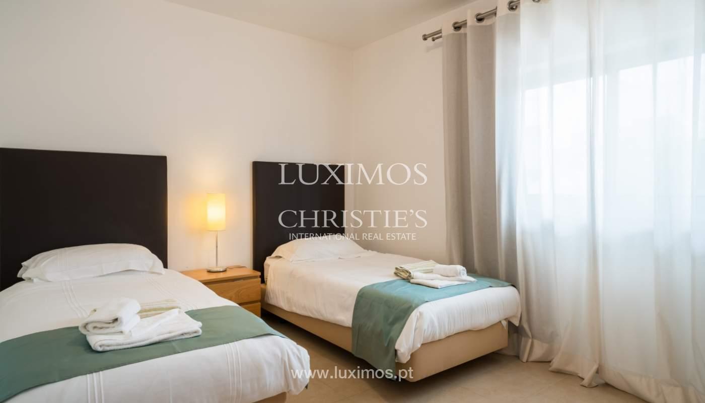 Sale of villa with sea and ria view near Olhão, Algarve, Portugal_103423