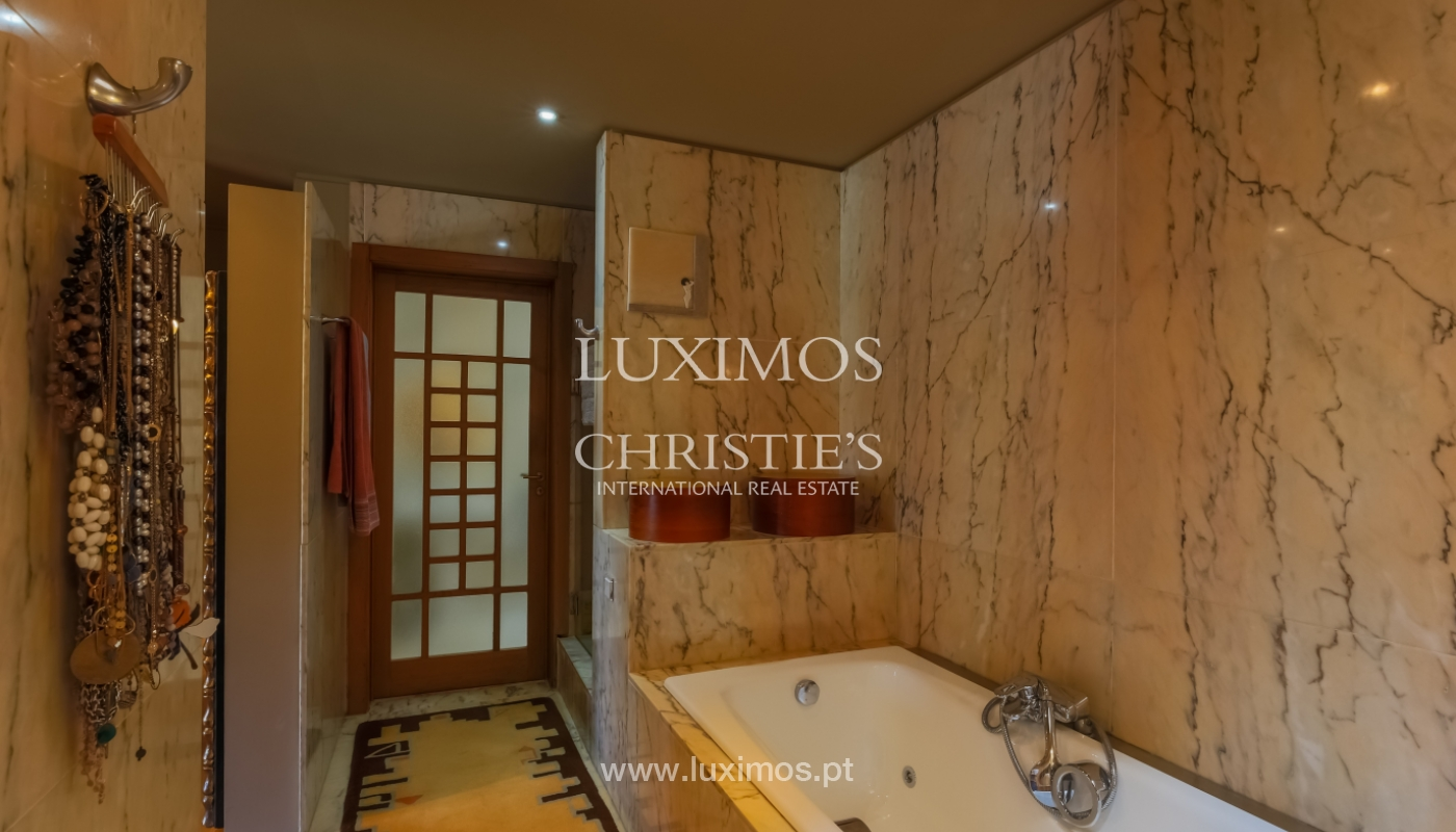 Sale modern & luxury house with pool and garden, V. N. Gaia, Portugal_103544
