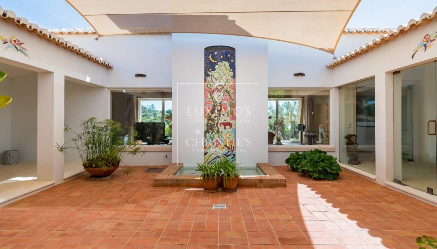 Verkauf von Luxus-Immobilie mit pool in Lagoa, Algarve, Portugal_103643