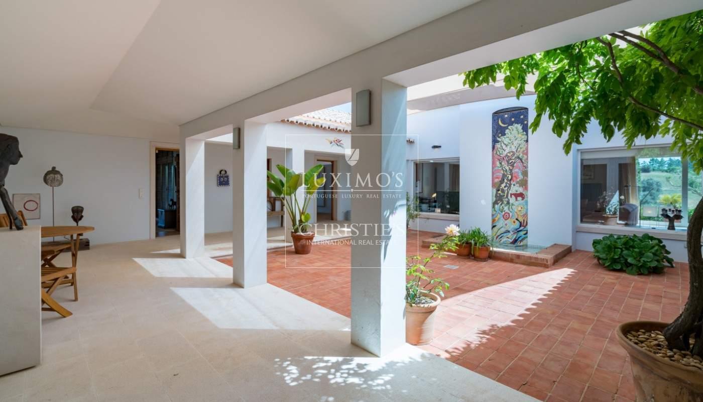 Propriété de luxe avec piscine à vendre à Lagoa, Algarve, Portugal_103646