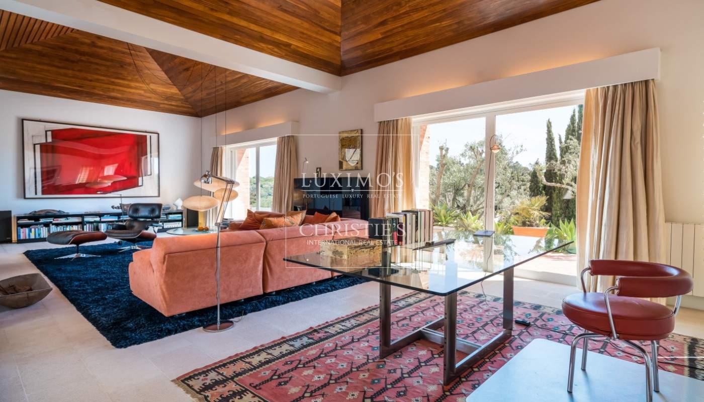 Verkauf von Luxus-Immobilie mit pool in Lagoa, Algarve, Portugal_103648