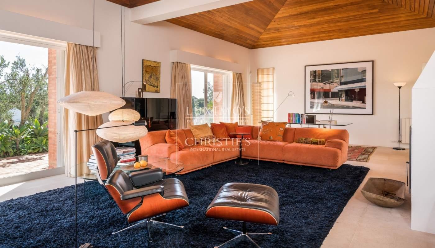 Verkauf von Luxus-Immobilie mit pool in Lagoa, Algarve, Portugal_103650