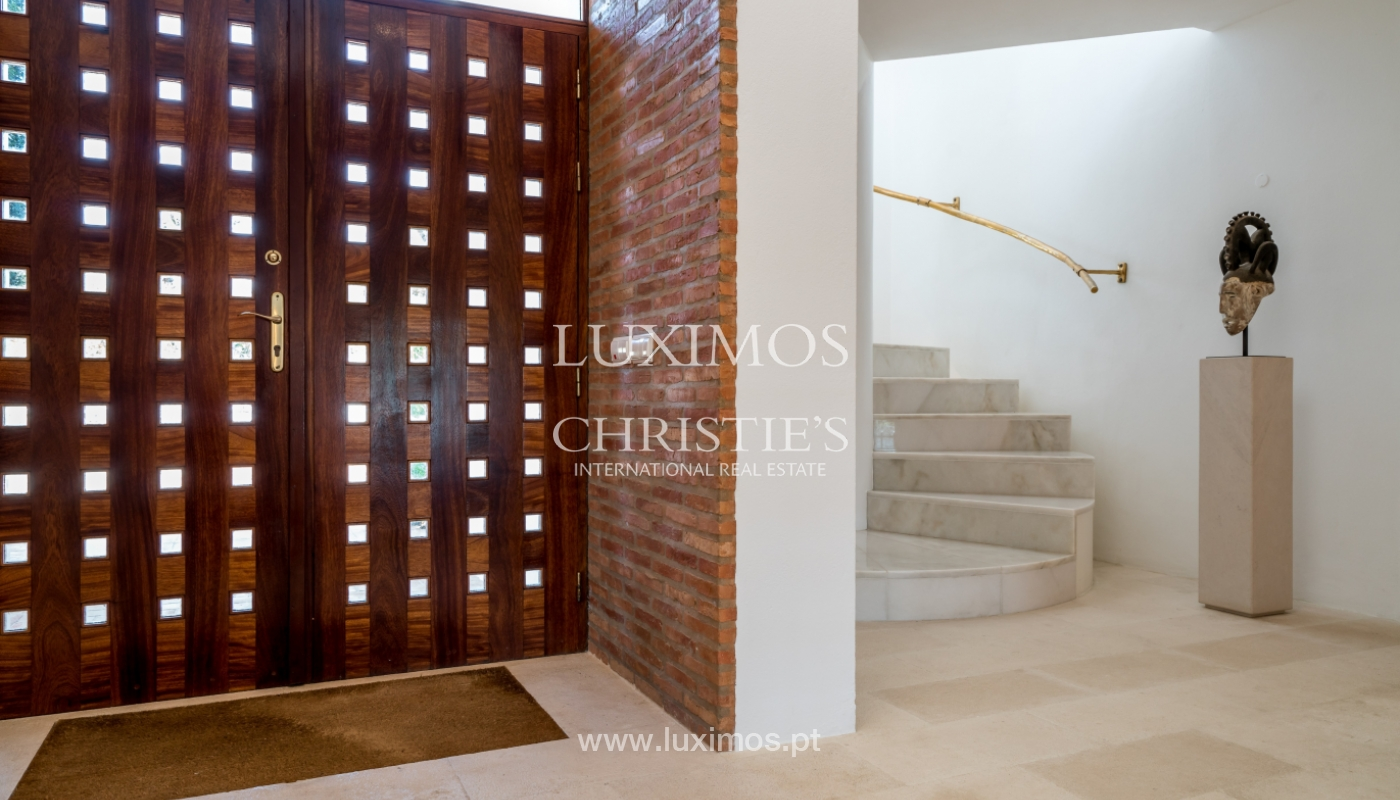 Verkauf von Luxus-Immobilie mit pool in Lagoa, Algarve, Portugal_103652