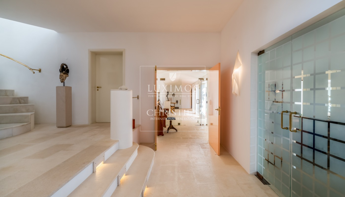 Verkauf von Luxus-Immobilie mit pool in Lagoa, Algarve, Portugal_103653