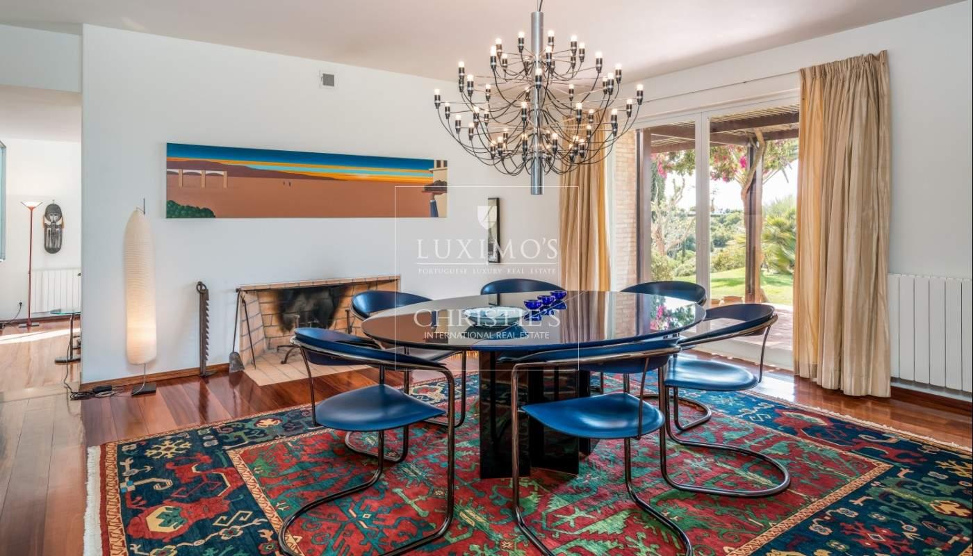 Verkauf von Luxus-Immobilie mit pool in Lagoa, Algarve, Portugal_103656
