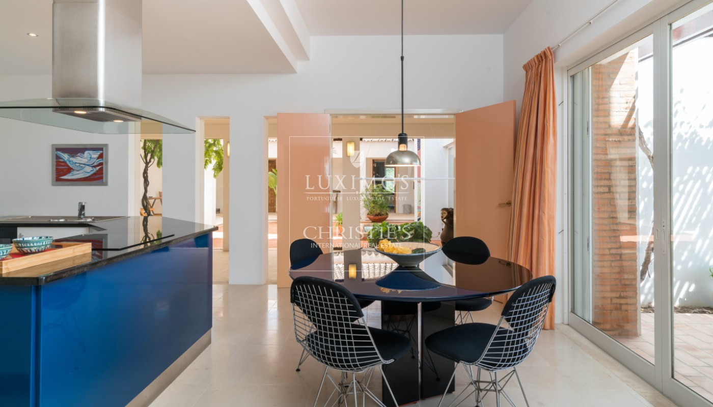 Verkauf von Luxus-Immobilie mit pool in Lagoa, Algarve, Portugal_103659