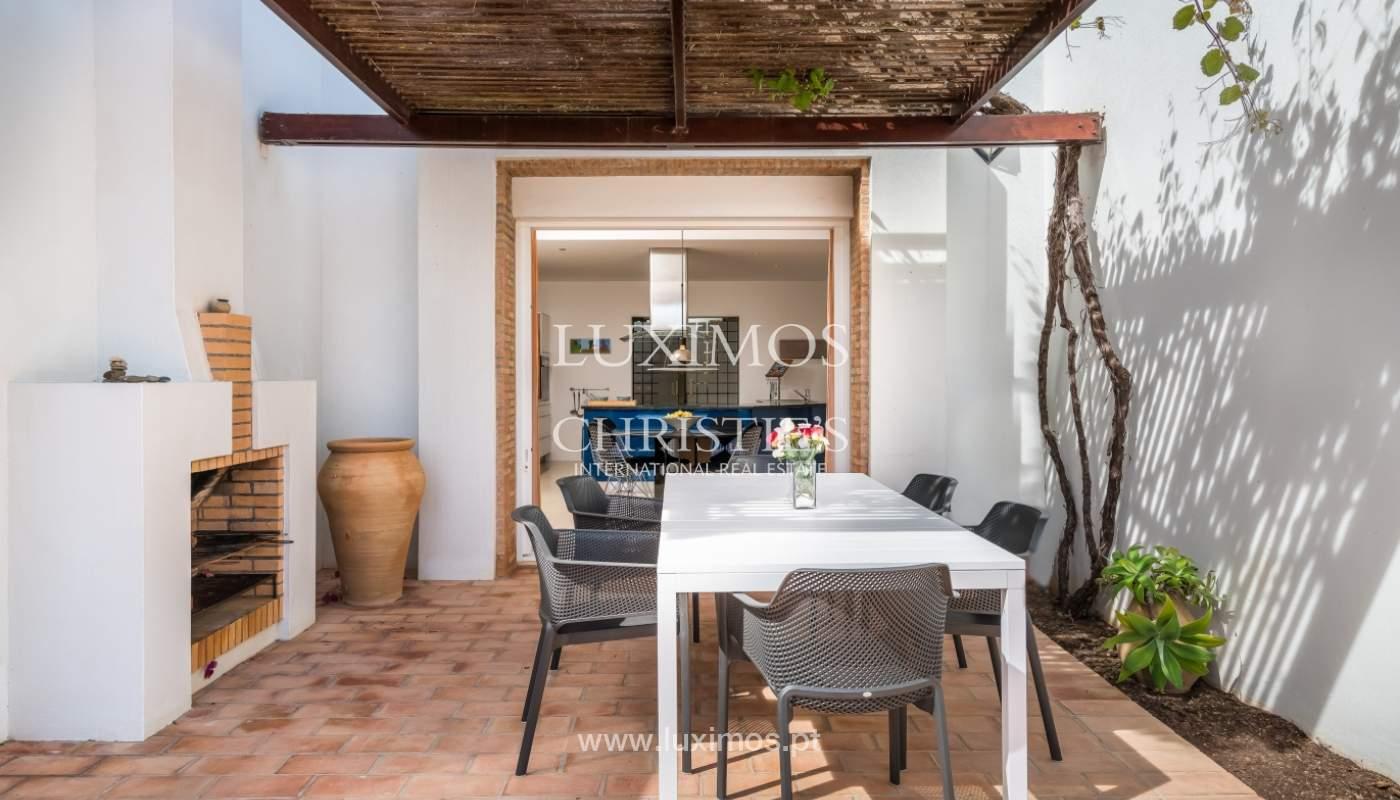 Verkauf von Luxus-Immobilie mit pool in Lagoa, Algarve, Portugal_103662