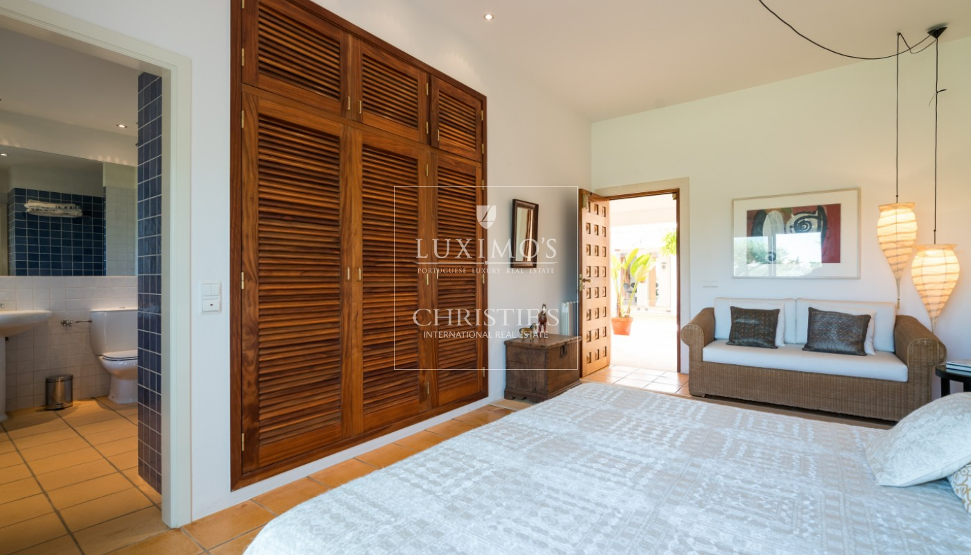 Verkauf von Luxus-Immobilie mit pool in Lagoa, Algarve, Portugal_103664