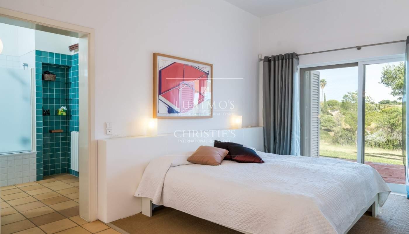 Verkauf von Luxus-Immobilie mit pool in Lagoa, Algarve, Portugal_103666