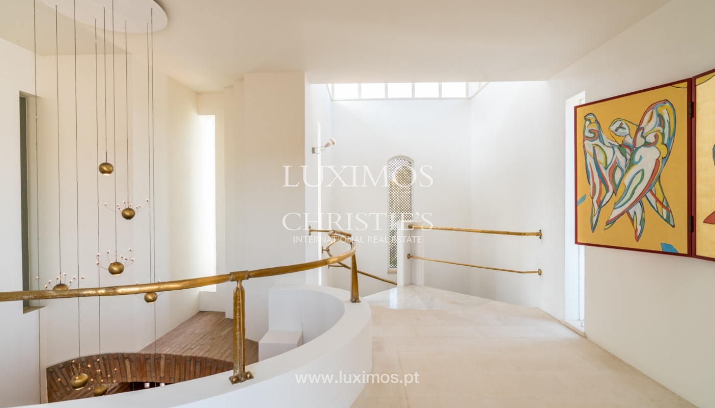 Verkauf von Luxus-Immobilie mit pool in Lagoa, Algarve, Portugal_103668