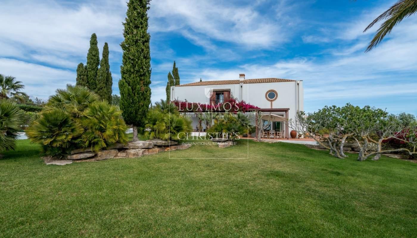 Verkauf von Luxus-Immobilie mit pool in Lagoa, Algarve, Portugal_103688