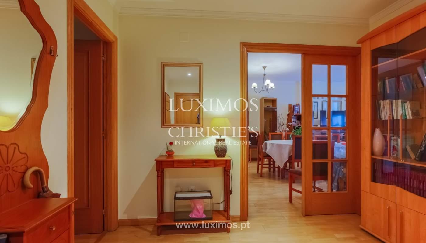 Sale of spacious apartment in Boavista, Porto, Portugal_103859