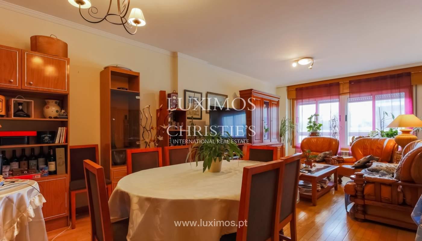 Sale of spacious apartment in Boavista, Porto, Portugal_103861