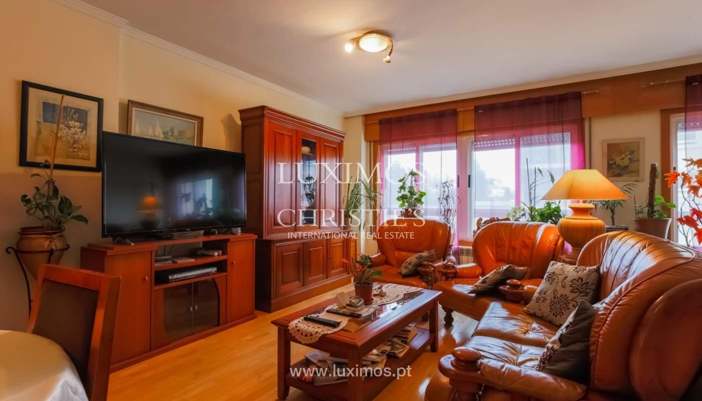 Sale of spacious apartment in Boavista, Porto, Portugal_103862