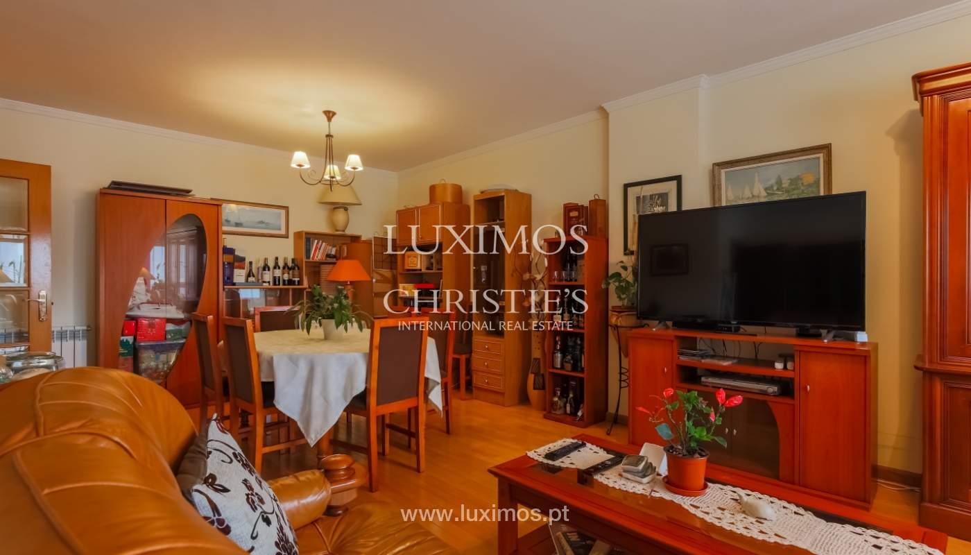 Sale of spacious apartment in Boavista, Porto, Portugal_103865
