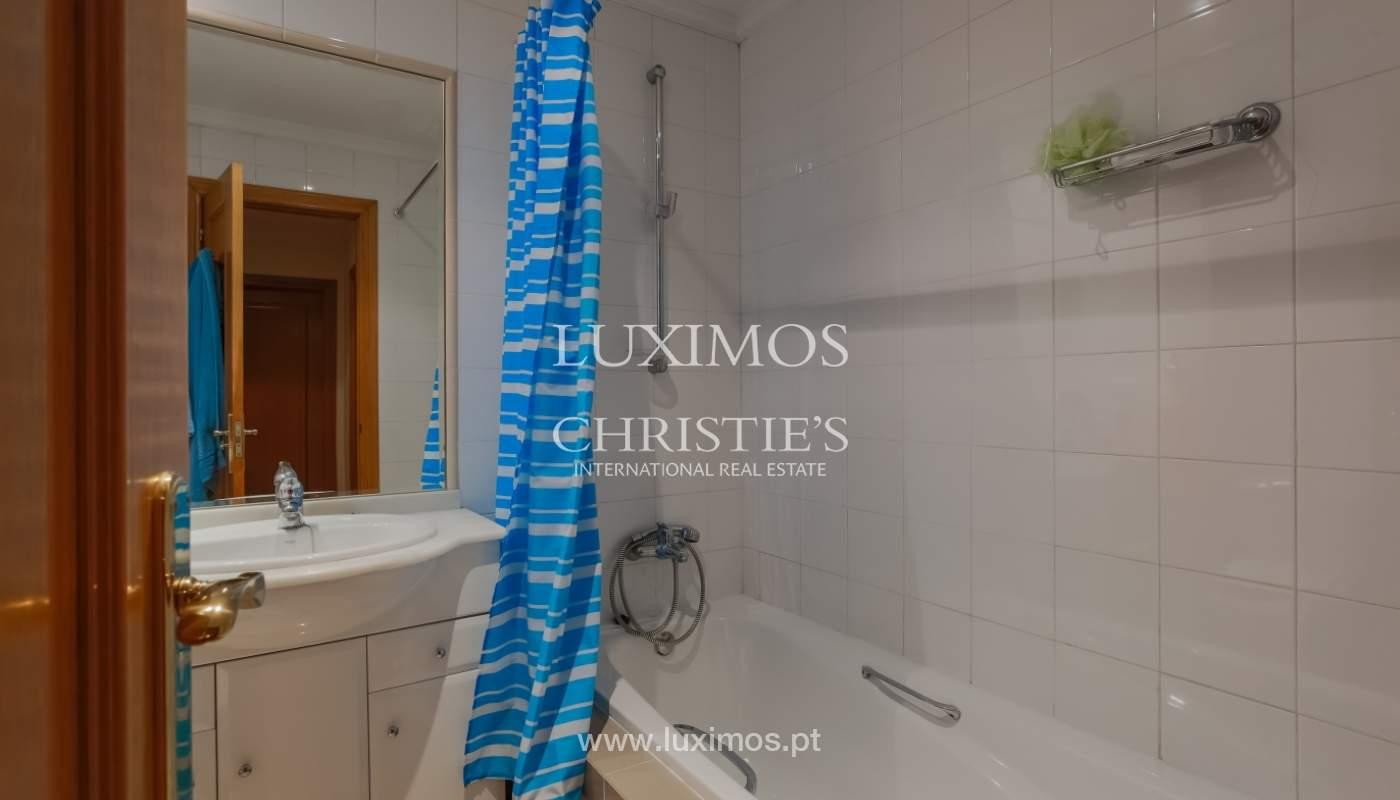 Sale of spacious apartment in Boavista, Porto, Portugal_103869