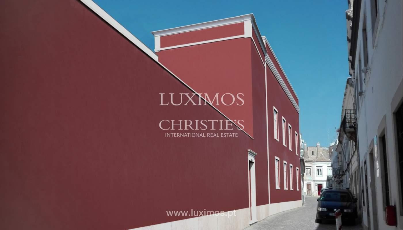 Verkauf neue Maisonette Wohnung, modern in Faro, Algarve, Portugal_104028