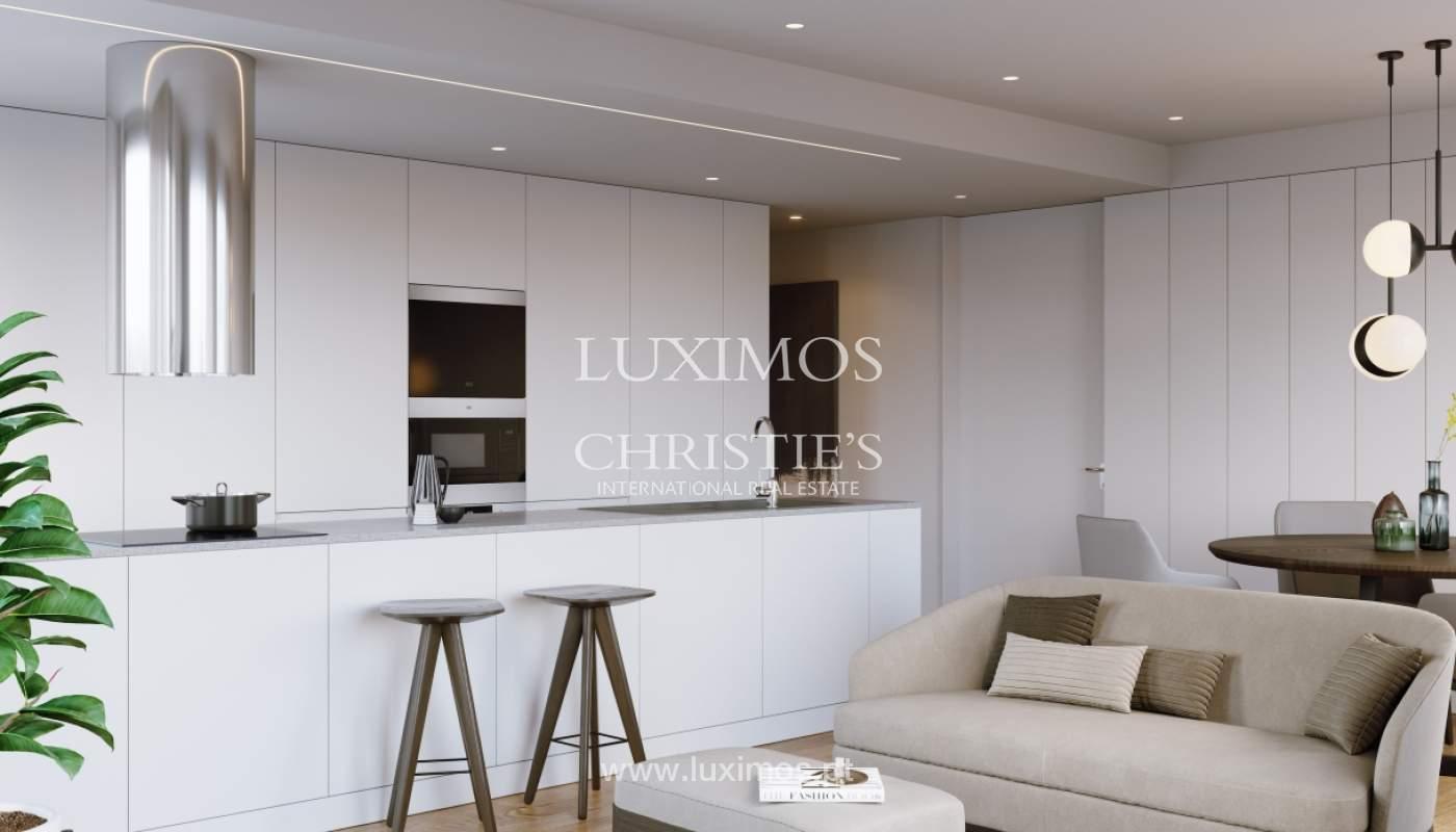 Verkauf neue Maisonette Wohnung, modern in Faro, Algarve, Portugal_104033