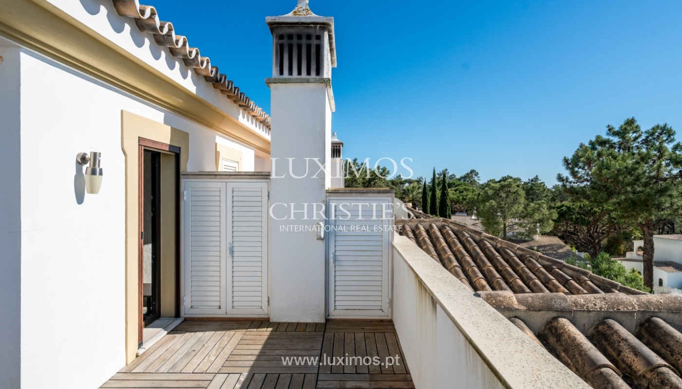 Verkauf villa in Garrão, Almancil, Algarve, Portugal_104174