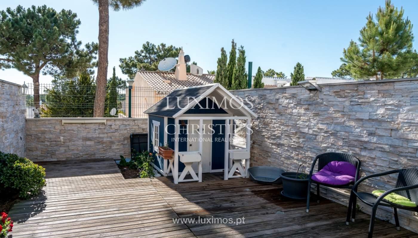 Verkauf villa in Garrão, Almancil, Algarve, Portugal_104182