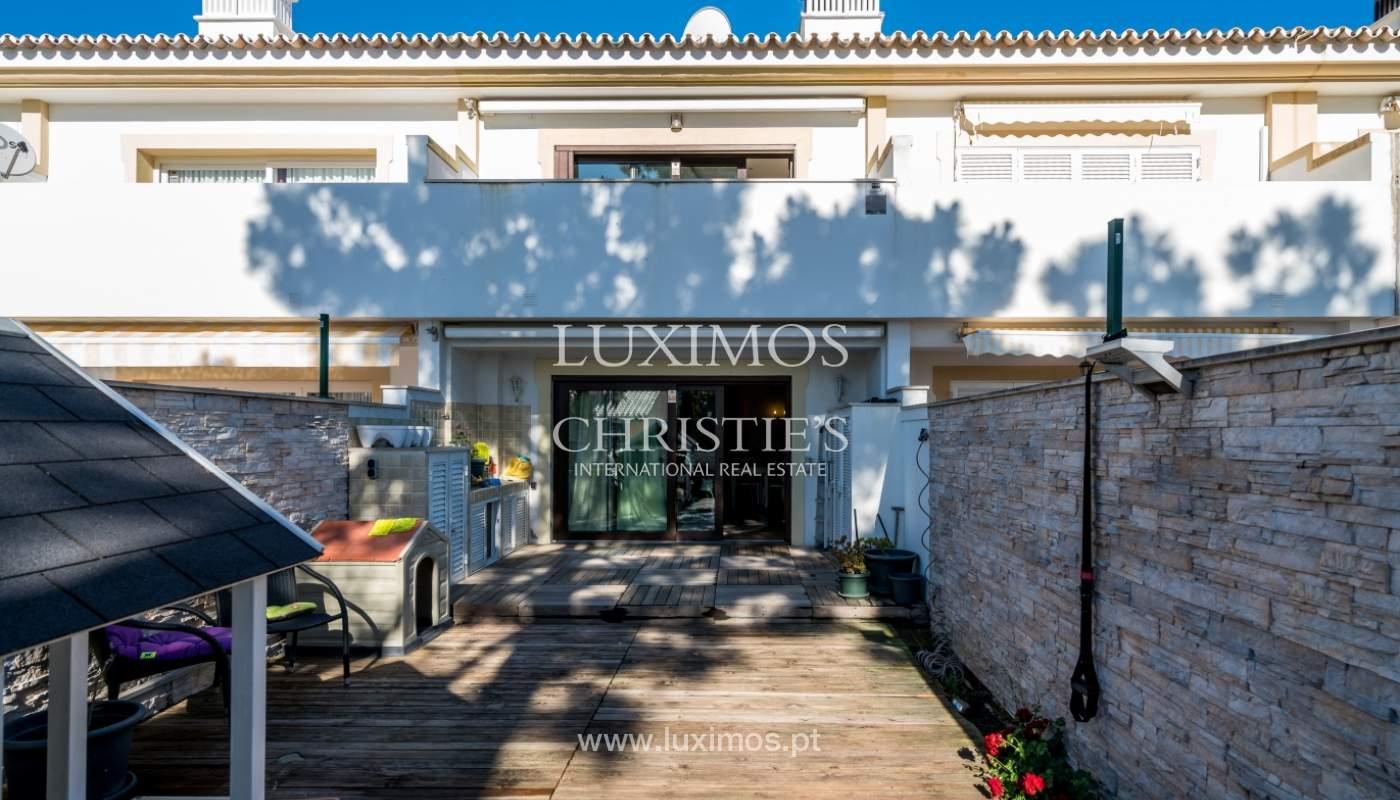 Verkauf villa in Garrão, Almancil, Algarve, Portugal_104186