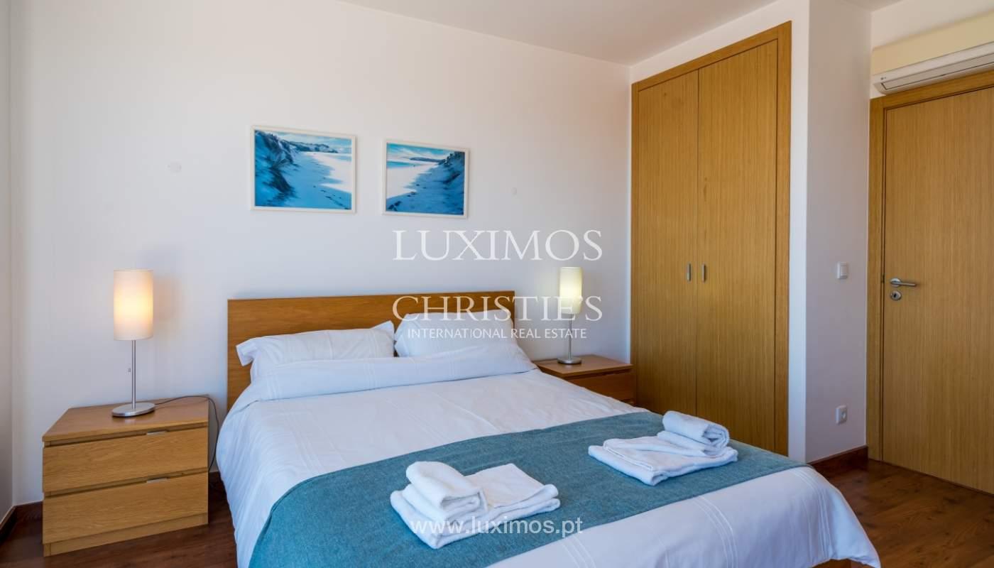 Sale of villa with sea and ria view near Olhão, Algarve, Portugal_104194