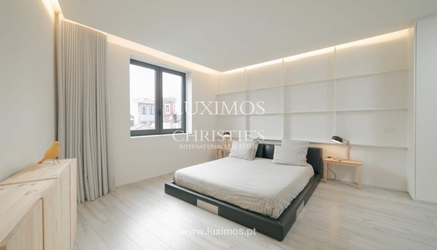 Maison de 3 étages, avec terrasse, à vendre au Porto, Portugal_104234