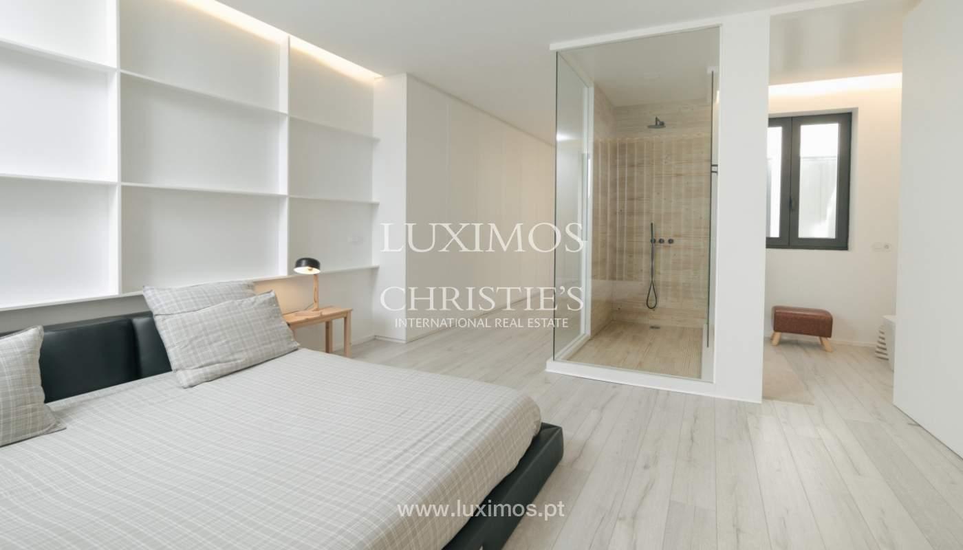 Verkauf-villa 3 Etagen, mit Terrasse, im Zentrum von Porto, Portugal_104236