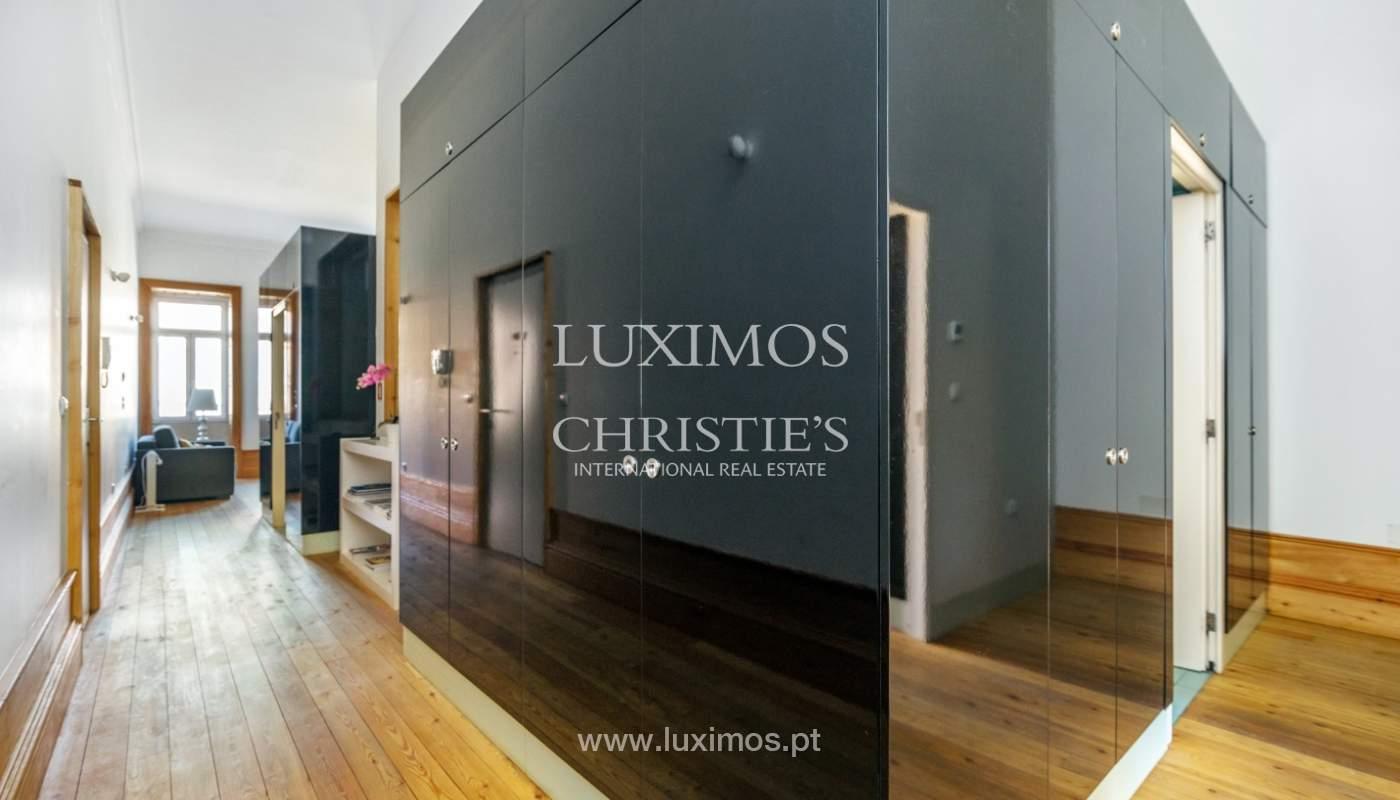 Verkauf von Wohnung in der Altstadt von Porto_104410