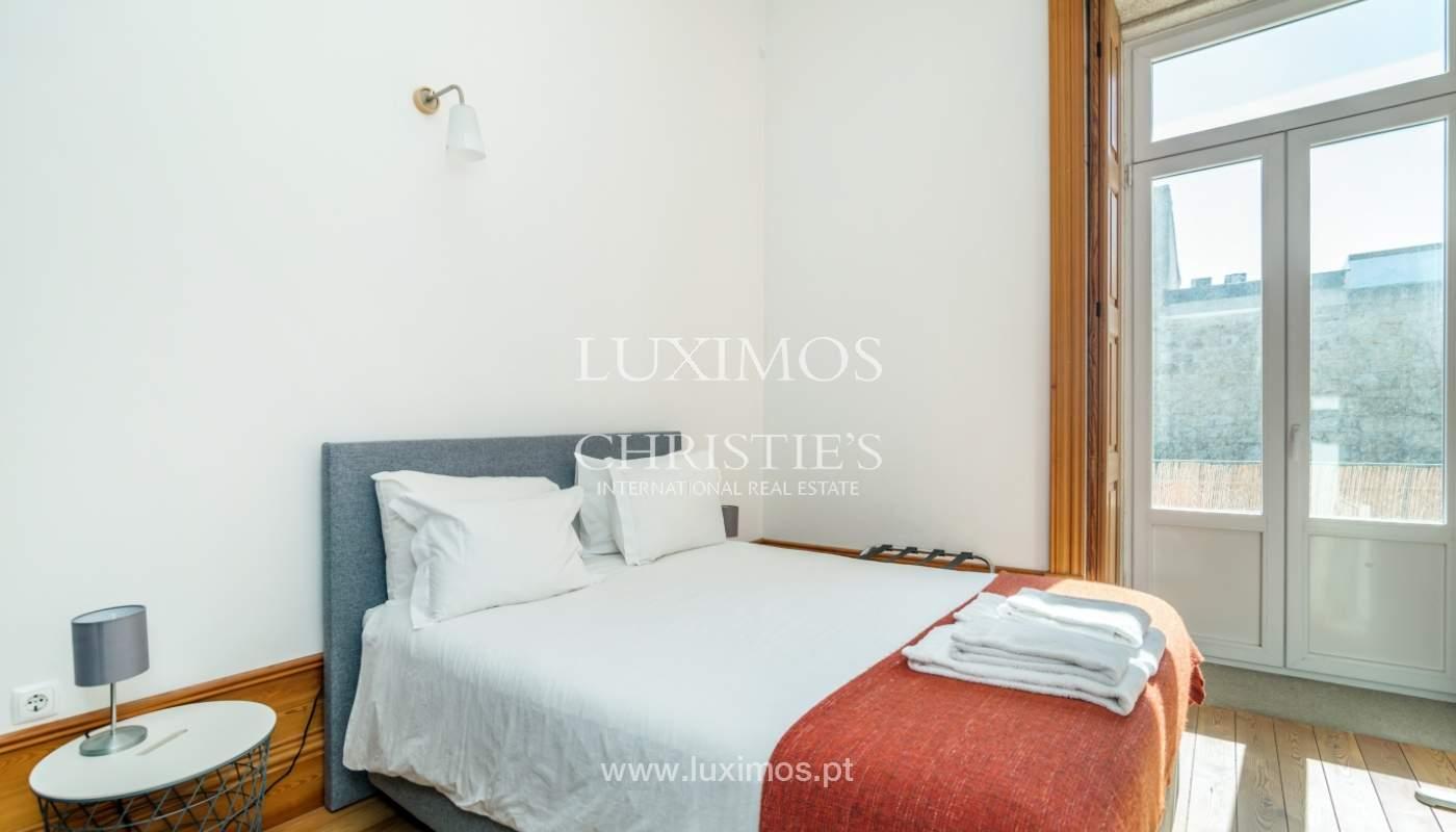 Verkauf von Wohnung in der Altstadt von Porto_104412