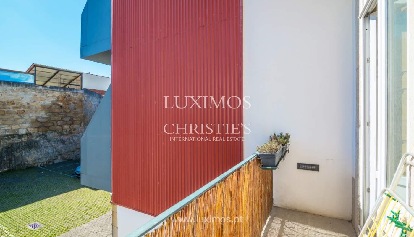 Verkauf von Wohnung in der Altstadt von Porto_104413
