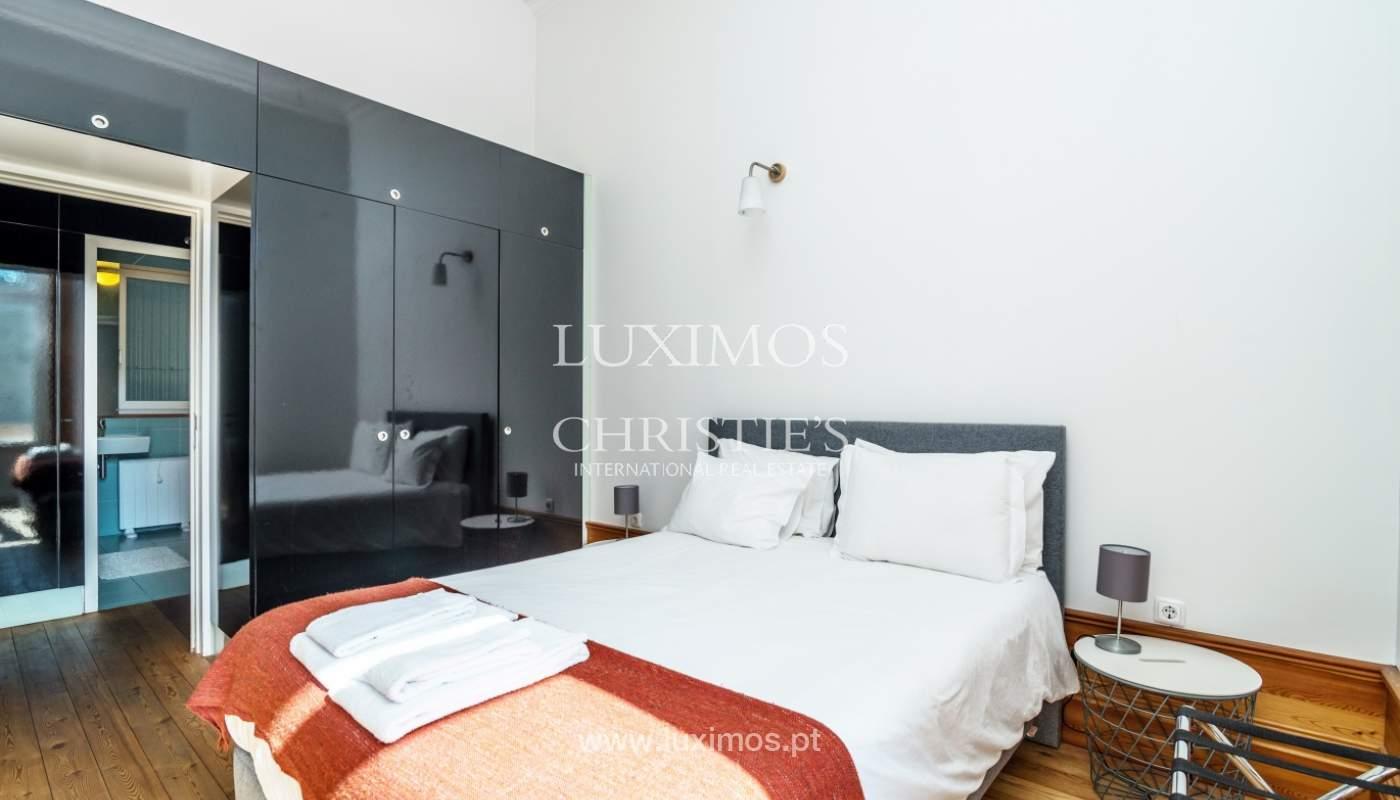 Verkauf von Wohnung in der Altstadt von Porto_104414