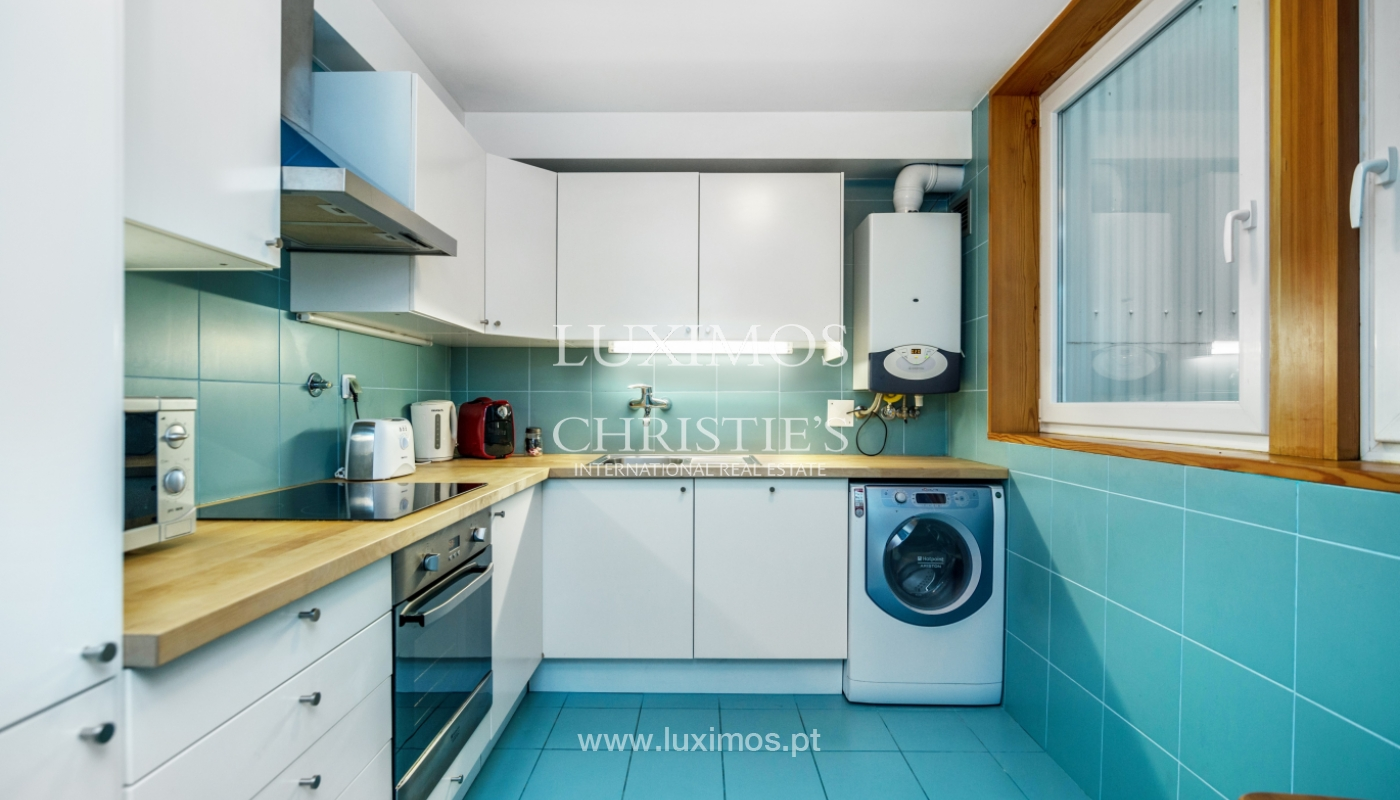 Verkauf von Wohnung in der Altstadt von Porto_104416