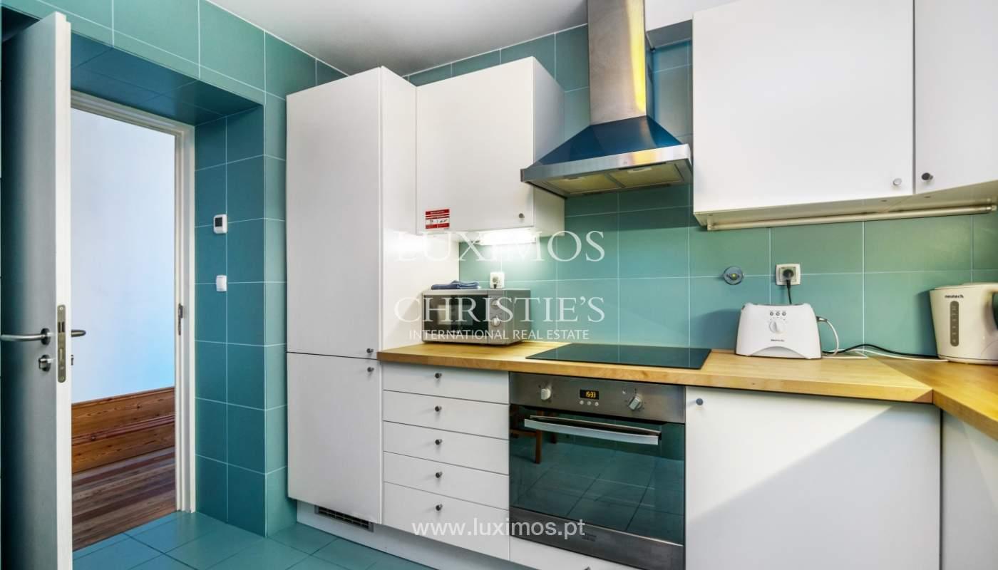 Verkauf von Wohnung in der Altstadt von Porto_104417