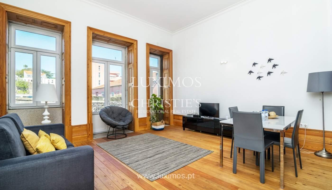 Verkauf von Wohnung in der Altstadt von Porto_104418