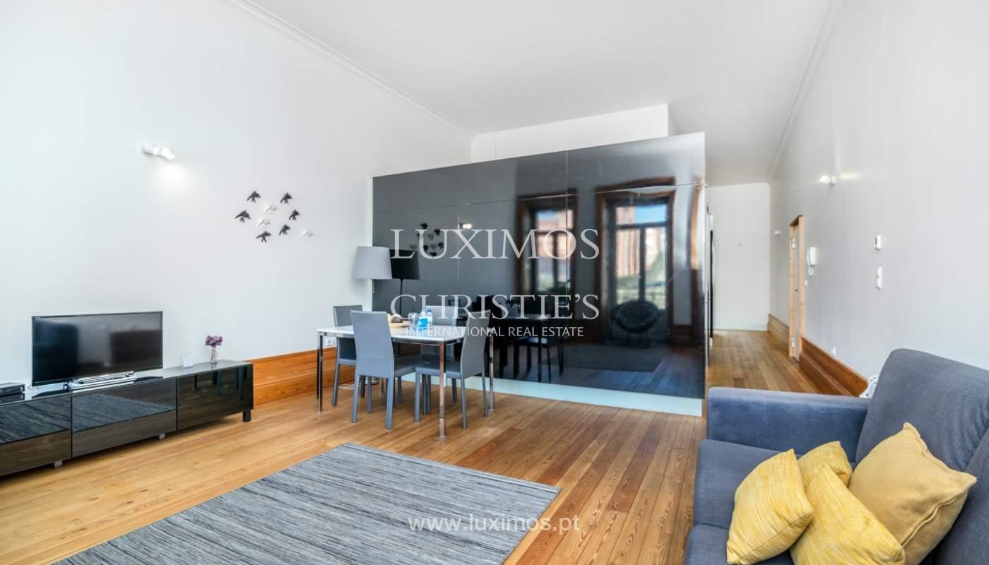 Verkauf von Wohnung in der Altstadt von Porto_104419