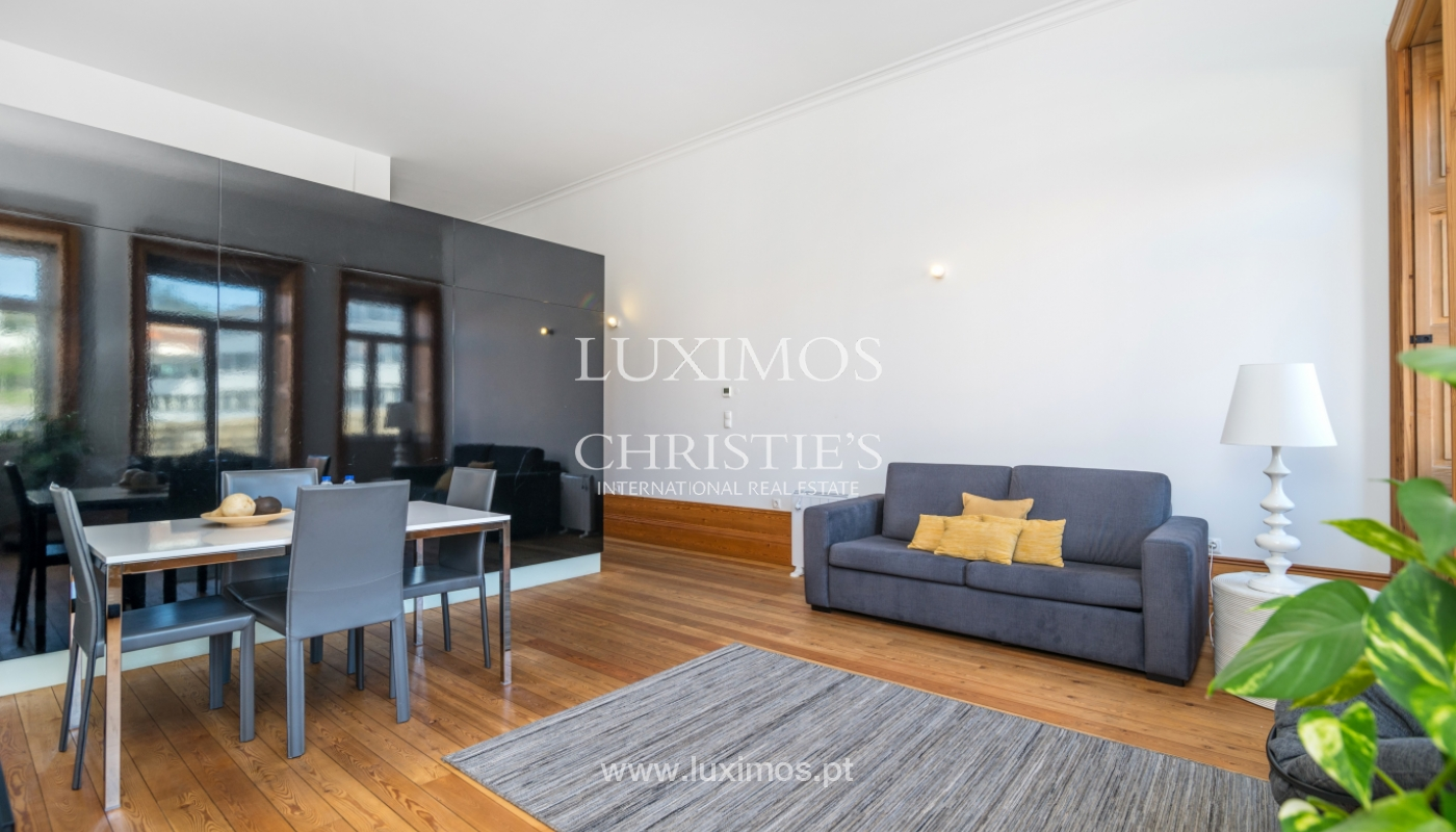 Sale of apartment in the historic centre of Porto, Portugal_104420